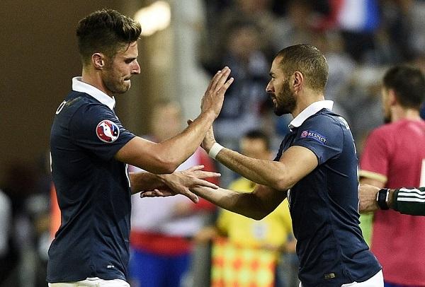 Thua Bồ Đào Nha, Pháp bị chỉ trích vì loại Benzema khỏi đội hình