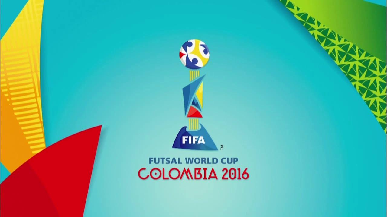 Lịch thi đấu VCK FIFA Futsal World Cup 2016