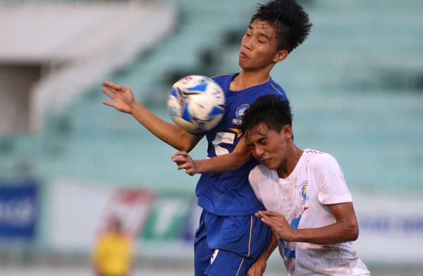 Thắng An Giang 3-0, PVF gặp HAGL tại chung kết U15 QG- Cúp Thái Sơn Bắc 2016