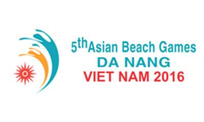 Ngày 25/9, khai mạc môn bóng đá bãi biển tại Đại hội thể thao bãi biển châu Á 2016 – ABG 5