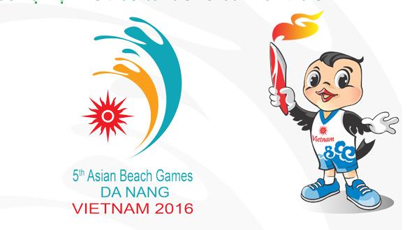 Lịch thi đấu và truyền hình trực tiếp môn bóng đá bãi biển ABG 2016
