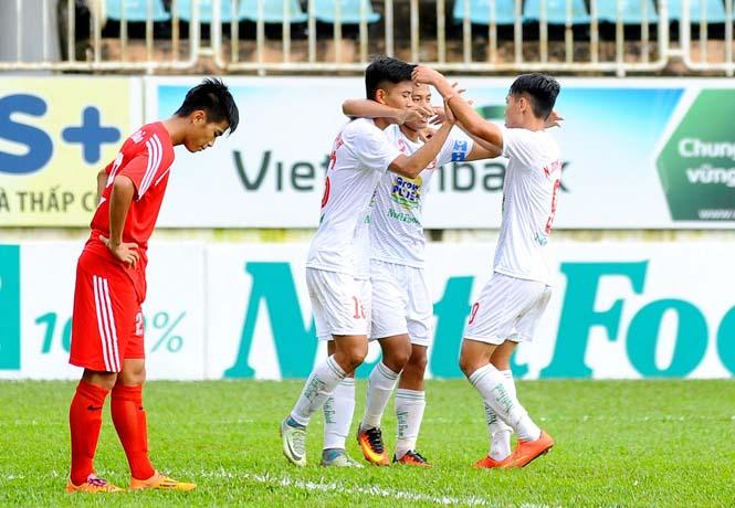 Đã xác định 8 đội tham dự VCK giải vô địch U21 QG Báo Thanh Niên 2016