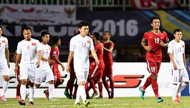 Đồng hành cùng ĐTVN tại AFF Suzuki Cup 2016: Tình yêu-Hy vọng