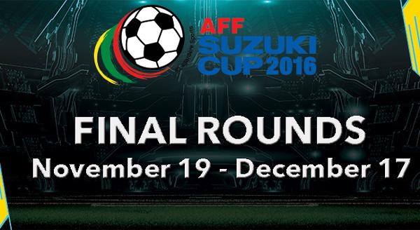 Thông báo trả thẻ PV AFF Suzuki Cup 2016
