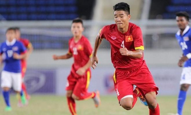 Ngày 18/12 khởi tranh Giải U21 Quốc tế Báo Thanh Niên 2016- Cúp Clear Men