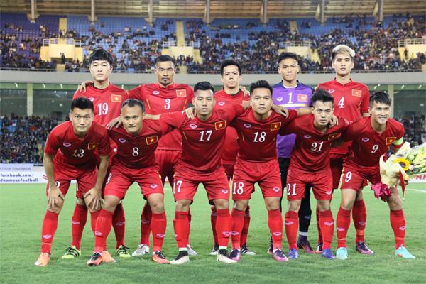 """Kết quả vòng bán kết cuộc thi """"Đồng hành cùng ĐTVN tại AFF Suzuki Cup 2016"""""""