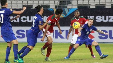Hạ Thái Lan 2-1, Indonesia mơ lần đầu tiên vô địch AFF Cup