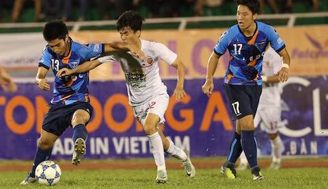 Thua Yokohama, U21 HAGL lỡ hẹn với trận chung kết Giải U21 Quốc tế Báo Thanh Niên 2016- Cúp Clear Men
