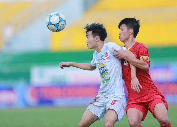 U21 HAGL giành hạng Ba giải U21 Quốc tế Báo Thanh Niên 2016 - Cúp Clear Men