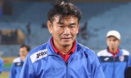 HLV Phan Thanh Hùng: Than Quảng Ninh đã tận dụng tốt cơ hội