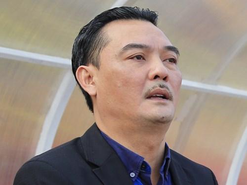 Thua trận, CLB Hà Nội vẫn tự tin