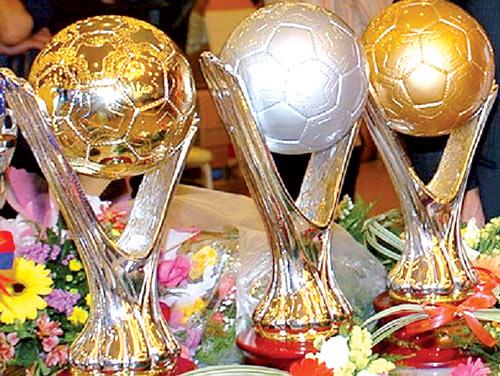 20h00 hôm nay, Gala trao các giải thưởng Quả bóng vàng Việt Nam 2016