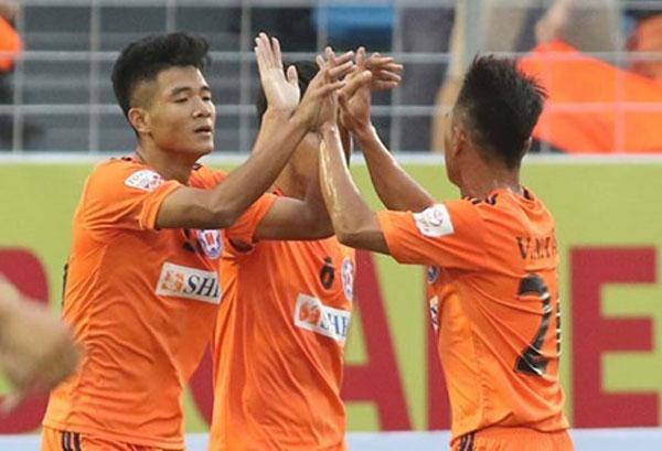 Vòng loại Cúp quốc gia - Sứ Thiên Thanh 2017: Xác định 5 đội giành quyền đi tiếp
