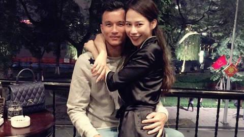 Valentine của cầu thủ Việt: Những cung bậc yêu thương