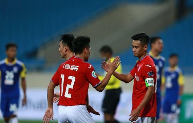 AFC Cup 2017: Than Quảng Ninh thua sát nút 2-3 trước Home United FC