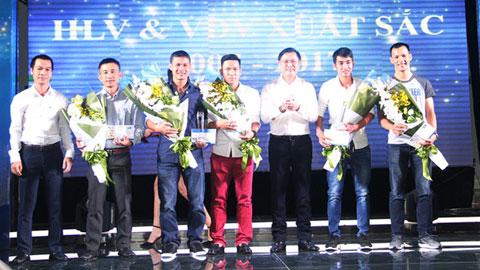 CLB Futsal Thái Sơn Nam kỷ niệm 10 năm thành lập