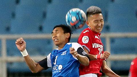 [AFC Cup 2017] Thua Home United, Than Quảng Ninh hẹp cửa đi tiếp