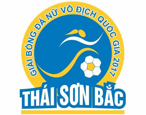 Điều lệ giải bóng đá nữ VĐQG - Cúp Thái Sơn Bắc 2017