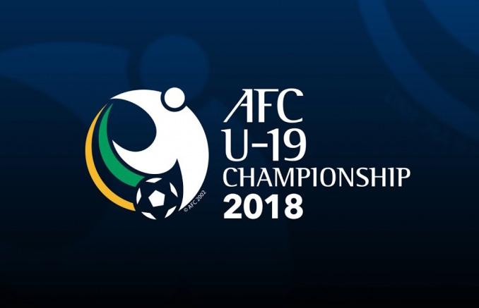 Lịch thi đấu của ĐT U19 Việt Nam tại Vòng loại châu Á 2018