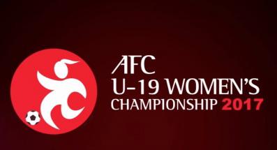 Lịch thi đấu VCK U19 nữ châu Á 2017
