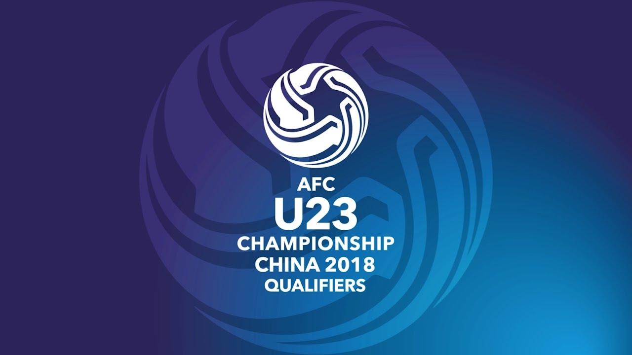 Lịch thi đấu bảng I - Vòng loại U23 châu Á 2018
