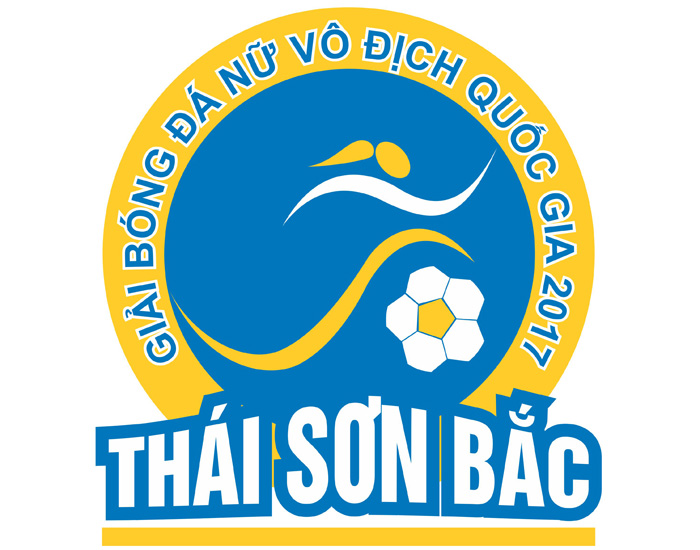 Danh sách các đội tham dự giải bóng đá nữ VĐQG - Cúp Thái Sơn Bắc 2017