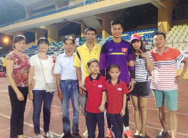 U20 Việt Nam trước giờ G: Hãy để tình yêu nơi quê mẹ chắp cánh cho những bước chân