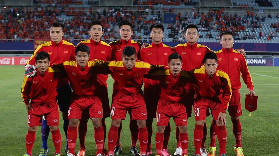 Chương trình đồng hành: U20 Pháp vs U20 Việt Nam: Lửa thử vàng gian nan thử sức