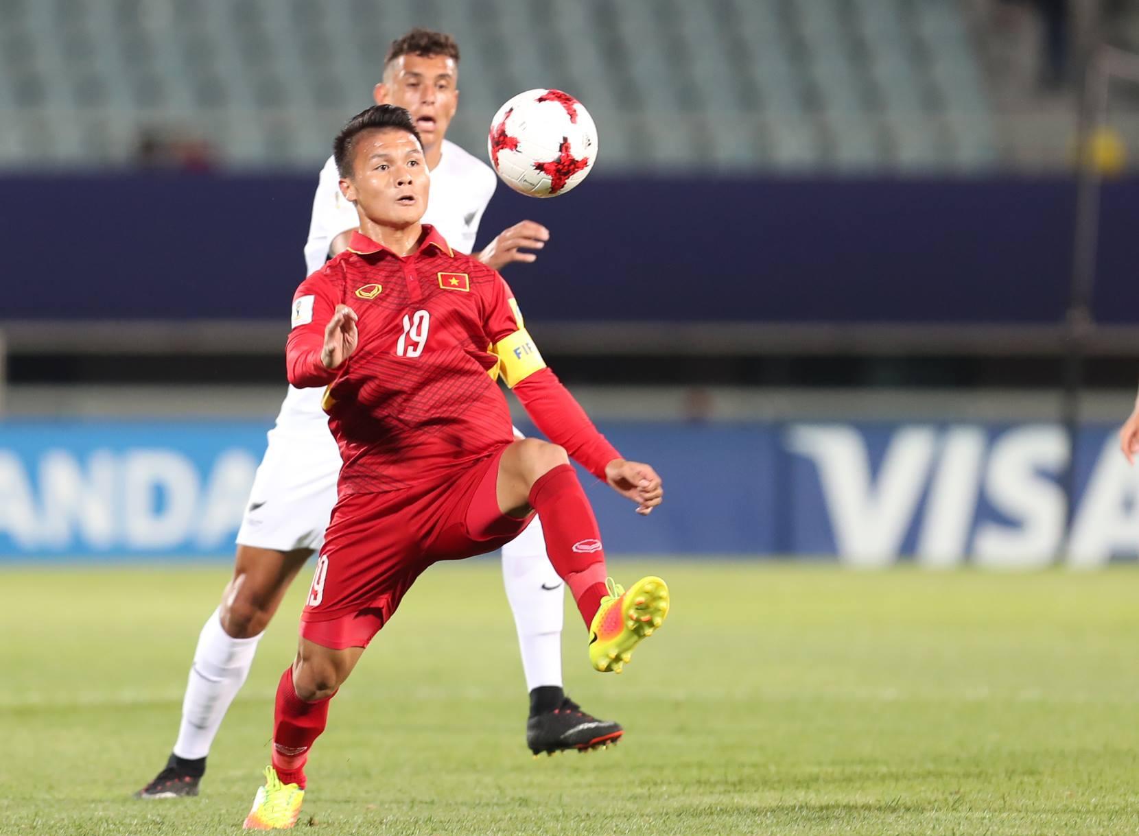 Đồng hành cùng U20 Việt Nam: Cứ đá sòng phẳng với Pháp, vì đó là visa đi châu Âu!