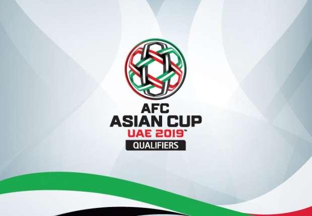 Thông báo làm thẻ PV trận đấu VL Bảng C Asian Cup 2019 giữa ĐT Việt Nam và ĐT Jordan