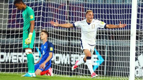 Vòng 1/8 U20 World Cup: Mỹ vùi dập New Zealand, Pháp bị loại