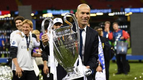 Zidane: Gã lãng tử biến vô chiêu thành tuyệt chiêu