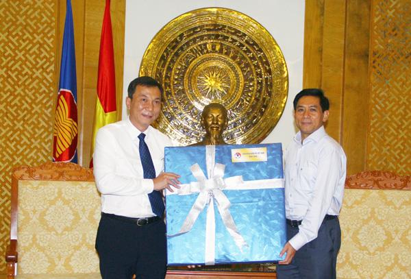 Đội U17 Việt Nam sẽ cống hiến trận đấu đẹp tại Campuchia