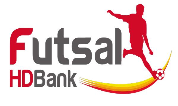 Thông báo số 6 giải Futsal VĐQG - HDBank 2017