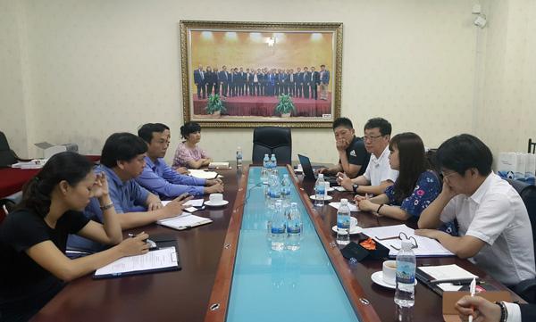 Trận giao hữu giữa ĐT các ngôi sao K League và ĐT U22 Việt Nam sẽ rất hấp dẫn