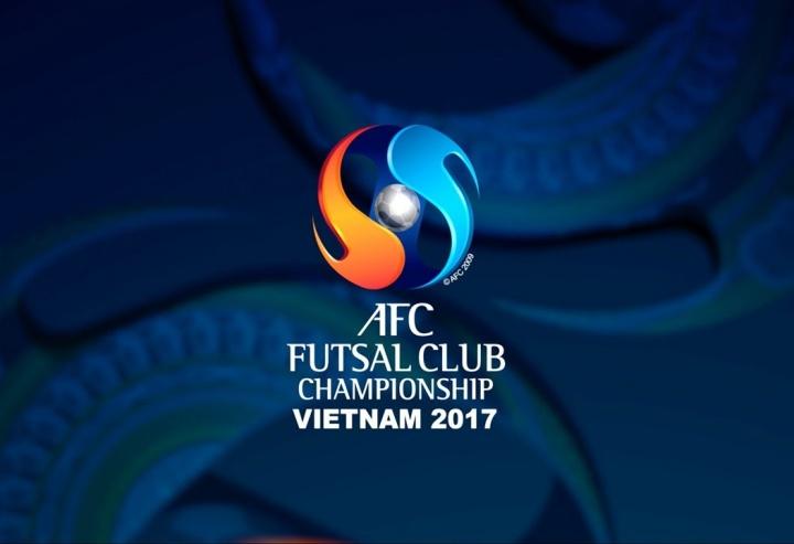 VCK Futsal các CLB châu Á 2017: Danh sách các đội