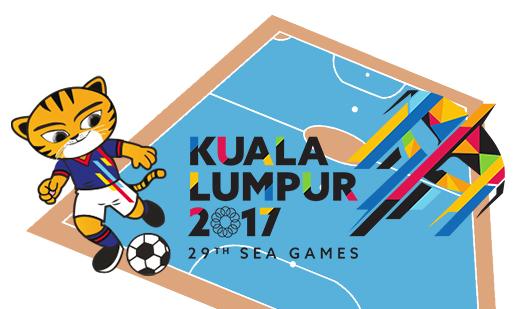 Lịch thi đấu Futsal nam tại SEA Games 29