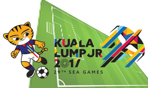 Lịch thi đấu Bóng đá nam tại SEA Games 29