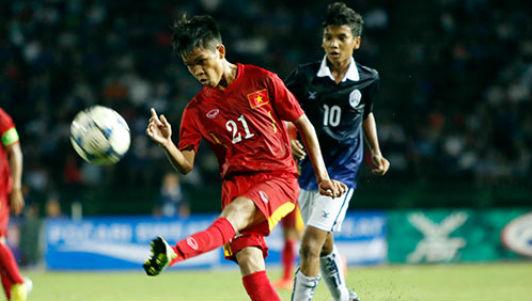 Lịch thi đấu Giải vô địch U18 Đông Nam Á 2017