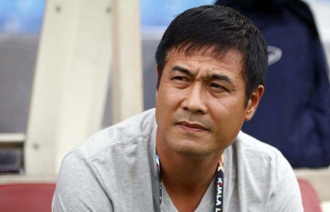 HLV Nguyễn Hữu Thắng hài lòng về các học trò, thận trọng trước trận gặp Indonesia và Thái Lan