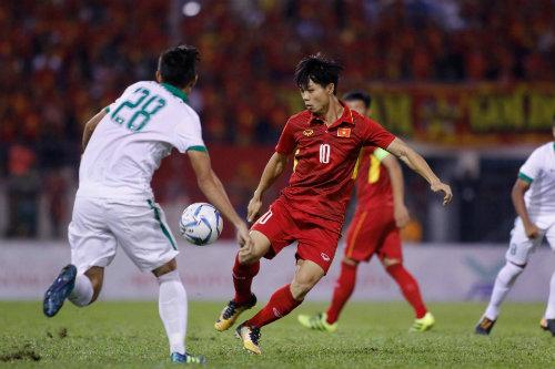 Phương thức tính điểm xếp hạng tại vòng bảng môn bóng đá nam SEA Games 29
