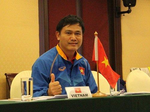 Đồng hành cùng ĐT Futsal nam Việt Nam: Dấu ấn lớn mang tên Trần Anh Tú