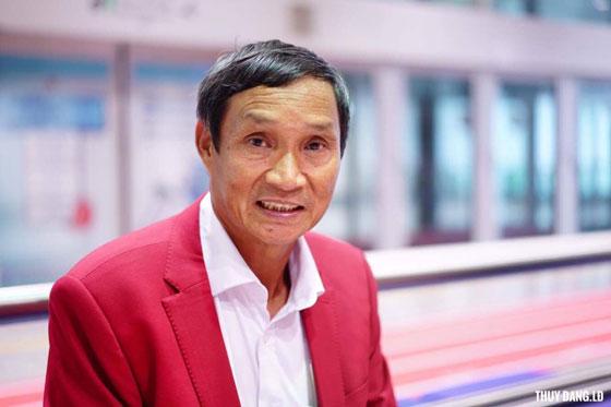 HLV Mai Đức Chung: Tôi không chỉ đạo cầu thủ