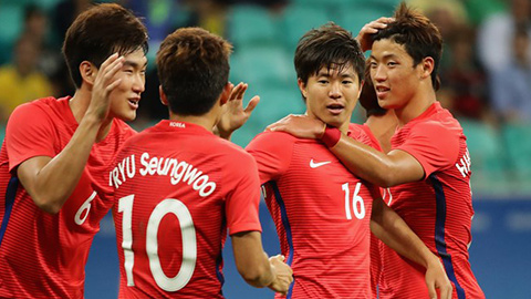Nhận diện 3 đối thủ của U23 Việt Nam tại VCK U23 châu Á 2018
