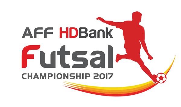 Lịch truyền hình trực tiếp Giải futsal vô địch Đông Nam Á Cúp HDBank 2017