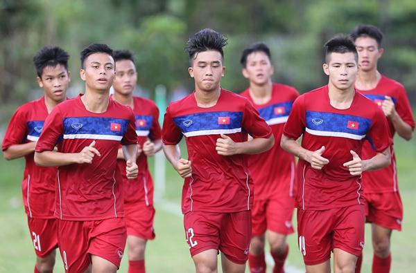 U19 Việt Nam được xếp vào nhóm hạt giống số 1 tại VCK U19 châu Á 2018