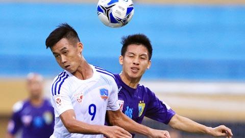 Chức vô địch V.League chỉ cách Quảng Nam 1 trận thắng
