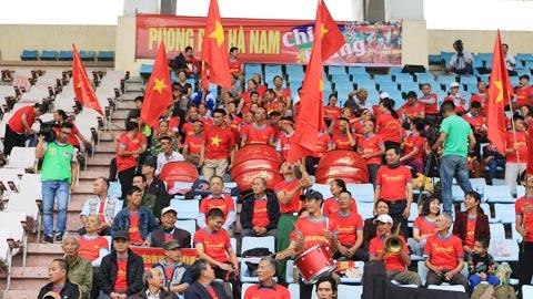 Chuyện về Hội CĐV bóng đá nữ đầu tiên ở Việt Nam