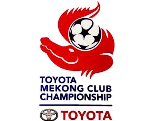 Toyota Mekong Cup 2017: Danh sách CLB Sanna Khánh Hoà và CLB Boeung Ket