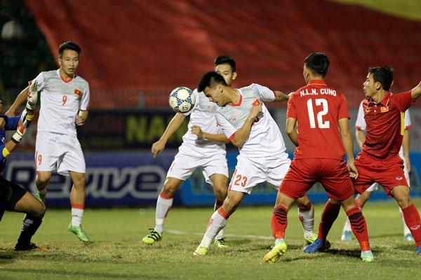 Hạ đẹp đàn em U.19, U.21 Việt Nam rộng cửa vào chung kết